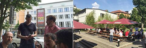 dotfmp 2016 Berlin