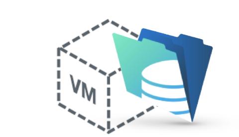 Virtual FileMaker-Server